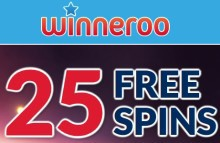 Winneroo Casino free spins
