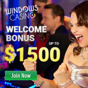 Windows Casino free bonus