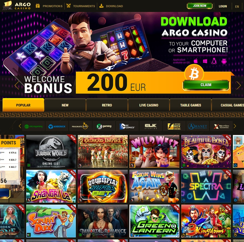 Free spins daily casino