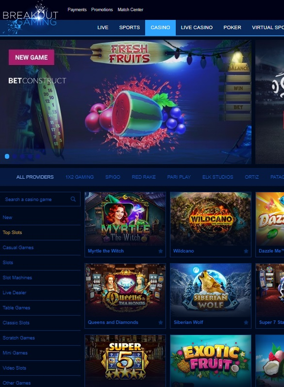 100 dollar free no deposit casino