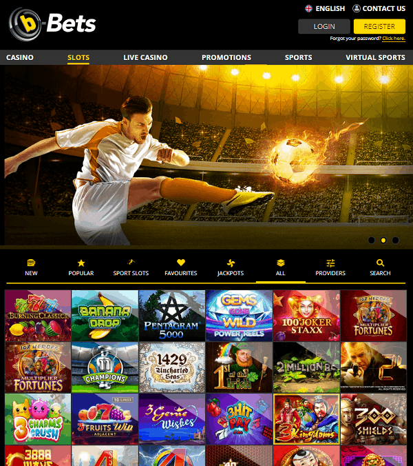 Casino Auctions, Promotions, Tournaments