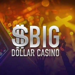 Big Dollar Casino 250 Free Spins No Deposit Bonus Saucify