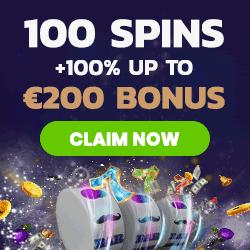 Mr Play Casino £/€/$200 gratis bonus and 100 free spins to play!