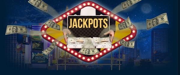 Win Jackpot
