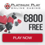 Platinum Play Casino 50 free spins no deposit bonus