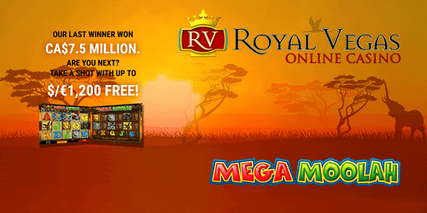 Play jackpot slots and win mega fortune
