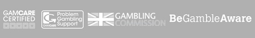 PocketWin Casino UK Gambling Commission