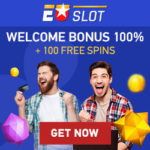 EUSLOT.com - 100 free spins and no deposit bonus codes!
