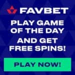 How to get free spins and free bet to FavBet Casino?