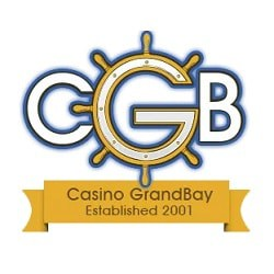 Grand Bay Casino 40 gratis spins and $1200 free bonus