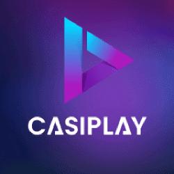 CASIPLAY.COM - 100 free spins and €800 casino bonus