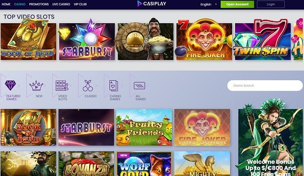 CASIPLAY.COM review