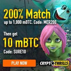 Is Crypto Thrillz Casino legit? Yes it is!
