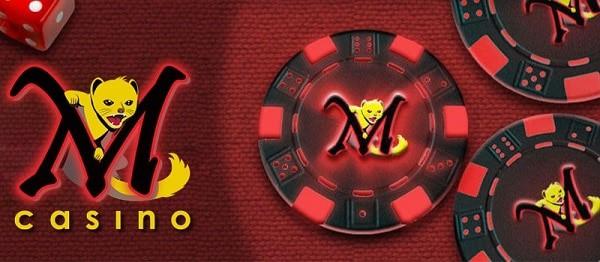 Mongoose Casino free spins bonus code