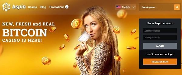 The Best Bitcoin Casino Games