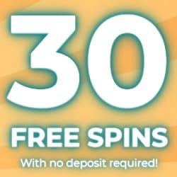 30 FS no deposit required!