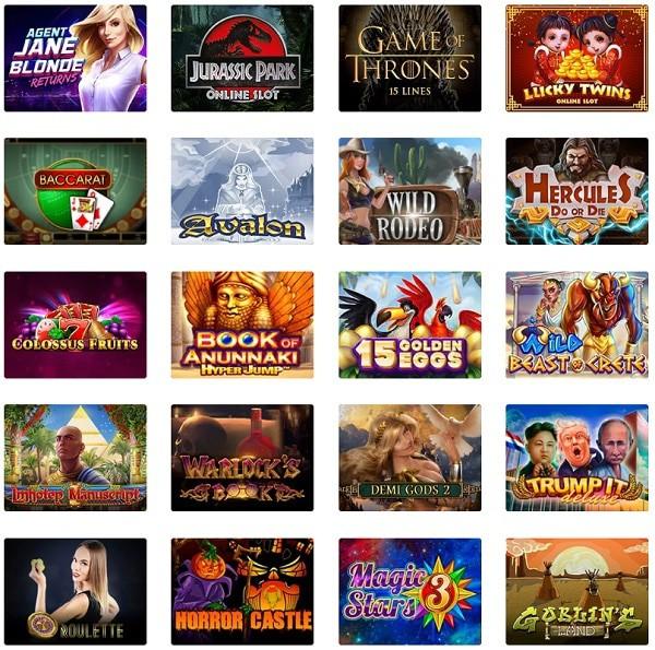 Dingo Casino Free Bonus