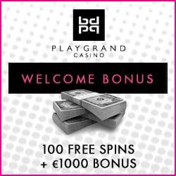 PlayGrand.com Casino Online Review