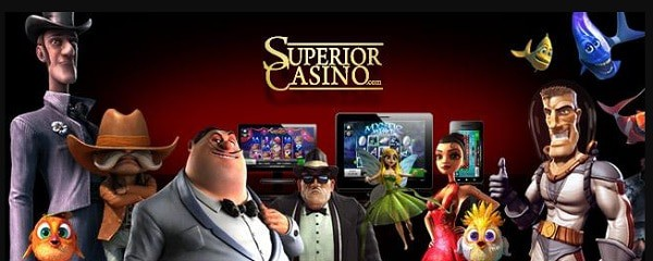 Exclusive Games from Betsoft, VIVO Gaming, Saucify and RIVAL