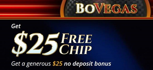 $25 free cash, no deposit required!