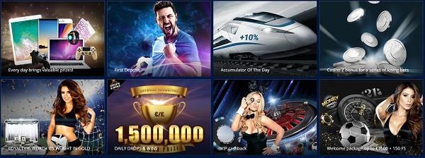 Casino-Z.com free spins