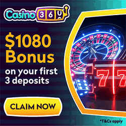 Casino 360 Online Review