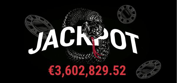 Jackpot Website