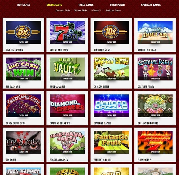 Cocoa 777 free spins