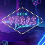 Neon Vegas Casino 600 free spins bonus on deposit