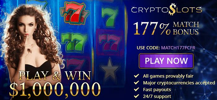 $1,000,000 free cash bonus