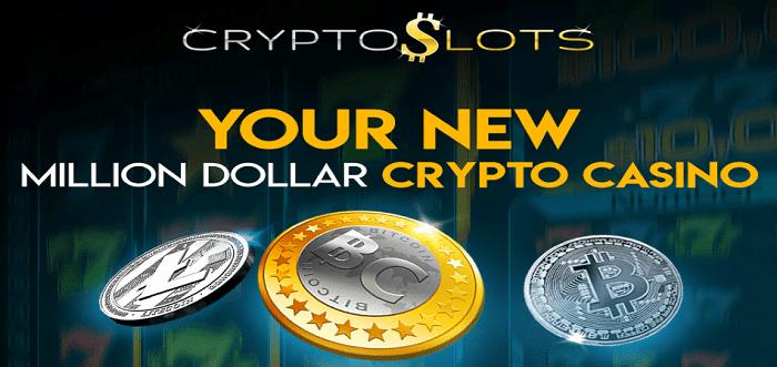 Million Dollar Crypto Slots
