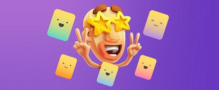 Emoji Casino Games and Bonuses