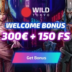 150 free spins on registration