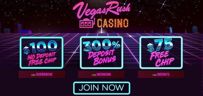 Welcome Bonus 300%