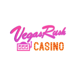 Vegas Rush Casino pure logo