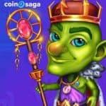 CoinSaga Casino - free spins, no deposit bonus, promotions