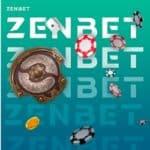 ZENBET Casino Review - free spins, welcome bonus, codes