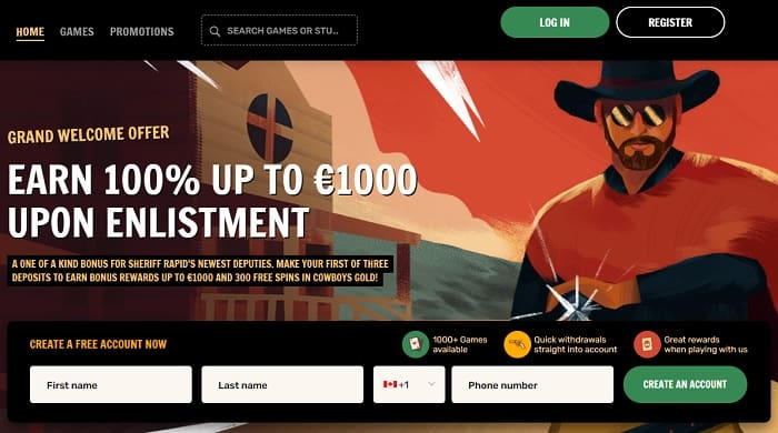 Earn 100% up to 1000 EUR upon enlistment!